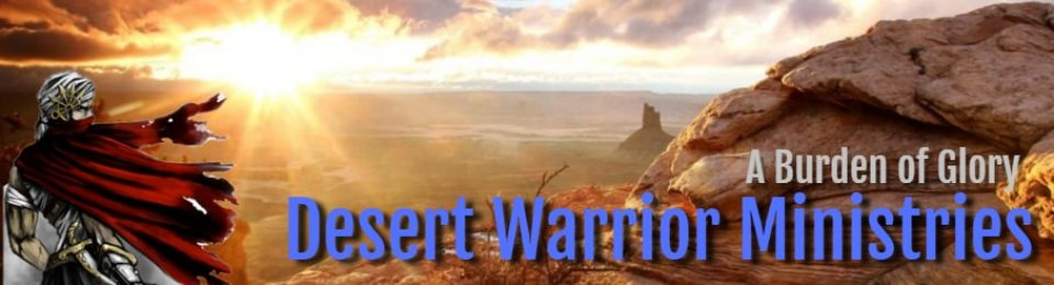 Desert Warrior Ministries
